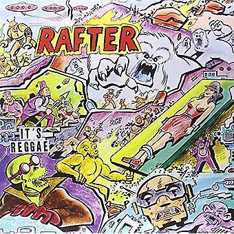 Rafter - It's Reggae [Vinyl] USA import