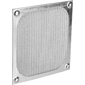 SEPA FM 60 EMC dust filter 1 pc(s) (W x H x D) 60 x 4 x 60 mm Aluminium, Stainless steel