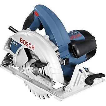 Piła tarczowa Bosch Professional GKS 65 Handheld 190 mm 1600W
