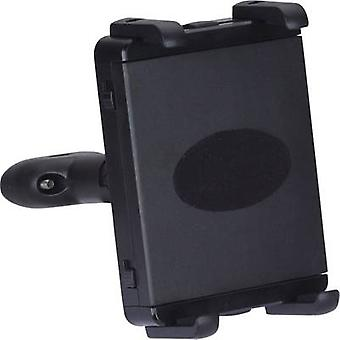 Herbert Richter Tablet PC mount Kompatybilny z (marka tabletu PC): uniwersalny 22,9 cm (9) - 25,7 cm (10,1)