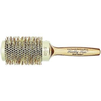 Olivia Garden Healthy Hair Thermal Brush 1 1/4