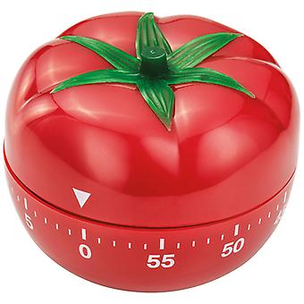 Judge Kitchen, Analogue Timer, Tomato