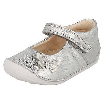Первый Clarks девочек обувь мало Миа