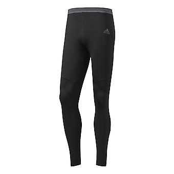Adidas RS CW Tight M BS4690 running all year men trousers