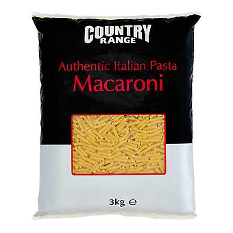 Country Range Italian Macaroni Pasta