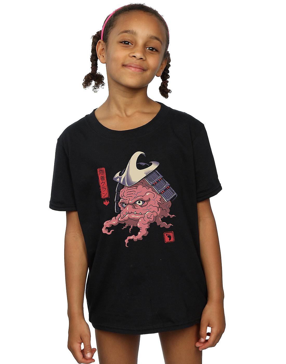 Vincent Trinidad Girls Hermit Krang T-Shirt