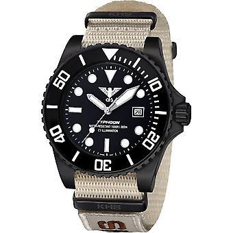 KHS Męski zegarek KHS. TYBS. NXTLT5