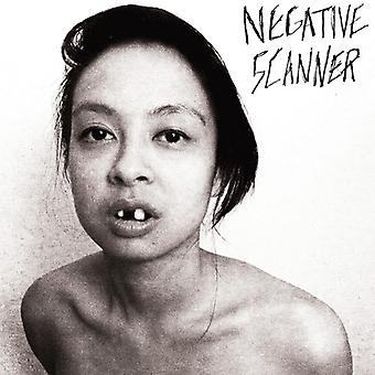 Negative Scanner - Negative Scanner [CD] USA import
