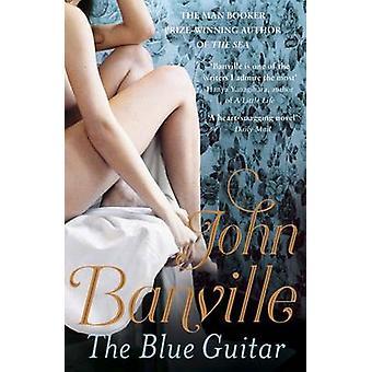 Sininen kitara by John Banville - 9780241970010 kirja