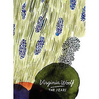 Jahre (Vintage Classics Woolf-Serie) von Virginia Woolf - 9781784