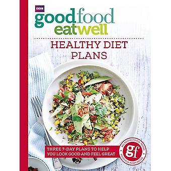 Boa comida comer bem - planos de dieta saudável por guias de boa comida - 97817859