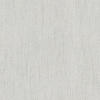Decoração da parede de cinza, papel de parede de planícies de Milano elegante 7 10,05 m x 0,53 m