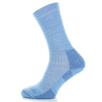 Bridgedale Ladies Merino Crew Sock