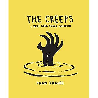 The Creeps: A Deep Dark Fears Collection