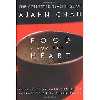 Nourriture pour le coeur: les paroles recueillies de Ajahn Chah