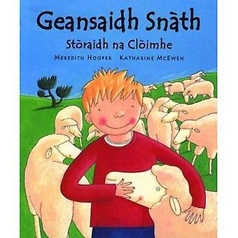 Geansaidh Snath: Storaidh Na Cloimhe