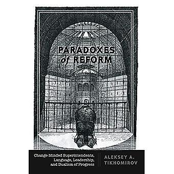 Paradojas de la reforma