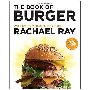 Boken av Burger