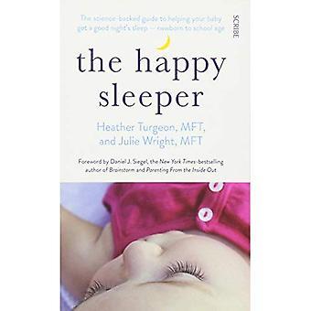 Le dormeur heureux