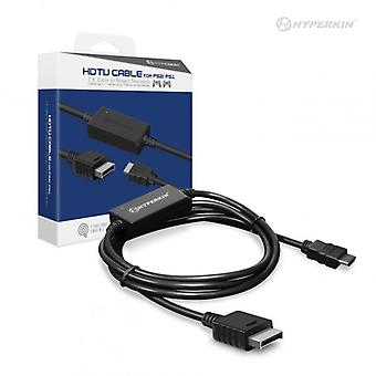 HDTV Cable for PS2/ PS1 - Hyperkin