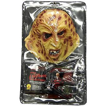 Freddy Krueger Adult Set