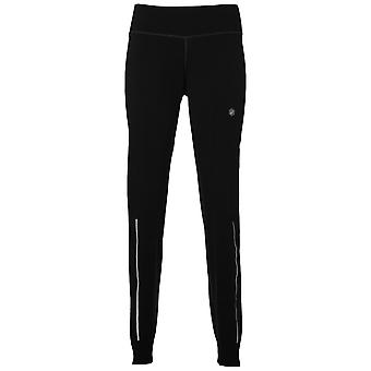 Asics Womens KNIT RUN PANT Performance Tracksuit Bottoms