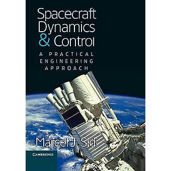 Spacecraft Dynamics and Control door Marcel J. Israel Aircraft Industries Ltd Sidi