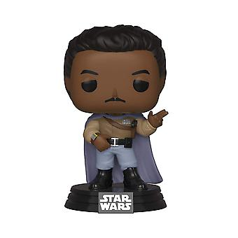 Funko POP Bobble Star Wars: General Lando Collectible Figure