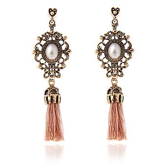 Earrings Vintage Tassels Dream