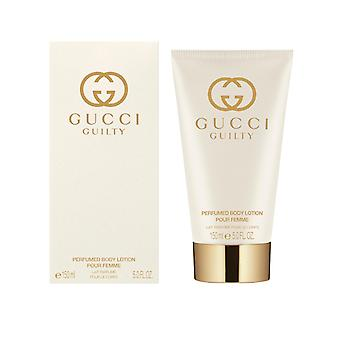 Gucci виновным Pour Femme лосьон для тела