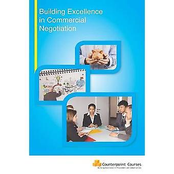Vers l'Excellence en négociation commerciale par Stephen Mallaband & Ros Howard