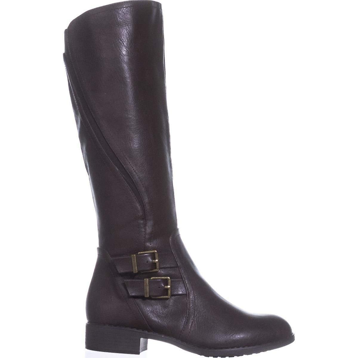 Style & Co. Womens Milah Closed Toe Knee High Fashion Boots