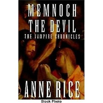 Memnoch the Devil by Anne Rice - 9780679441014 Book