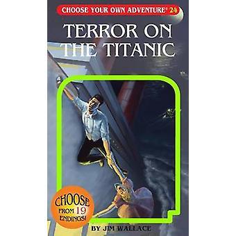 Terror on the Titanic by Jim Wallace - Sittisan Sundaravej - Vladimir