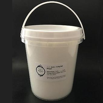 Boric Acid Powder Bucket | High Purity Fully Soluble