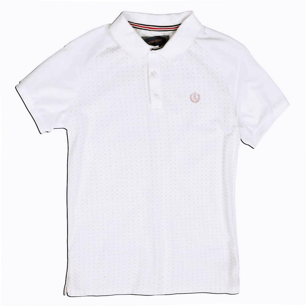 Henri Lloyd Short Sleeve Thurton Polo Shirt By Henri Lloyd