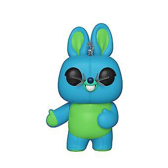 Funko POP-Disney-Toy Story 4: bunny