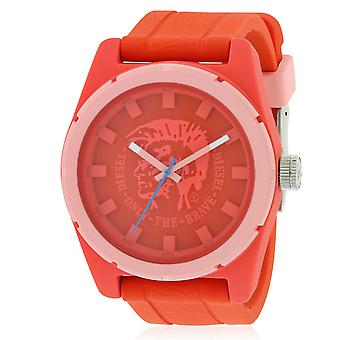 Diesel Rubber Company Silicone Mens Watch DZ1627