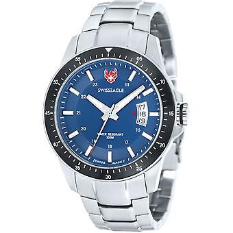 Montre Swiss Eagle SE-9032-33 hommes