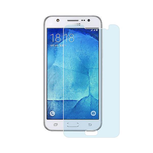 iCoverCase | Samsung Galaxy J5 2016 | 2- Pack Skärmskydd