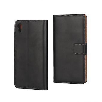 iCoverCase | Sony Xperia XA | Wallet case