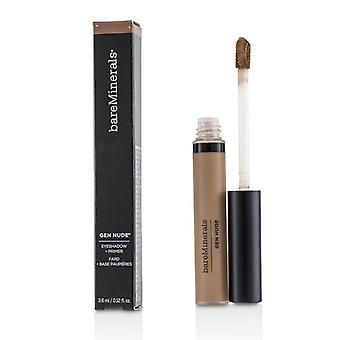 Bareminerals Gen Nude Eyeshadow + Primer - # Base-ic - 3.6ml/0.12oz