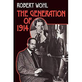 La generación de 1914