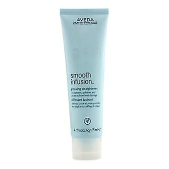 Aveda Smooth Infusion Glossing Straightener 125ml/4.2oz