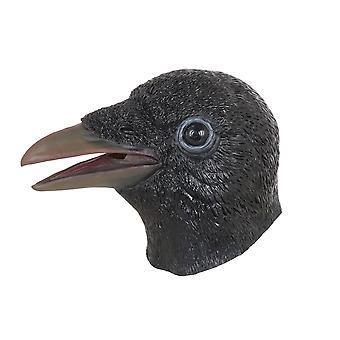 Bristol Novelty Crow Maschera