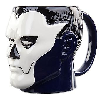 Molded Mug - Valiant Comics - Shadowman  New mcmg-val-shdmn