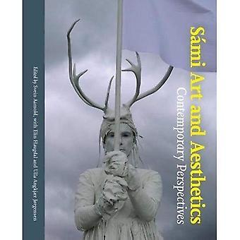 Samisk konst och estetik: samtida perspektiv
