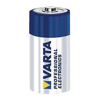 Varta Alkaline batteries 4LR44 6 V 1 Units in blister