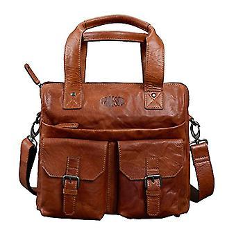 Pride and Bag Payton Sports Bag Soul Lady 34 cm 17 L Cognac