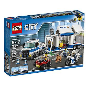 LEGO 60139 mobile command central